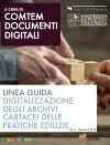 Copertina Linea guida digitalizzazione pratiche edilizie