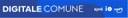 Banner del sito Digitale Comune
