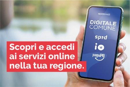 Progetto Digitale Comune