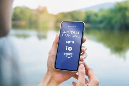 Digitale Comune entra nel vivo