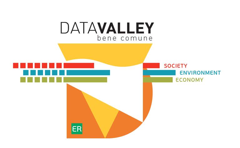 DATA VALLEY BENE COMUNE: LA STRATEGIA