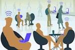 Wi-fi, un bando regionale rivolto agli enti