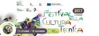 Festival della cultura tecnica 2017