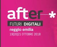 After 2018: il Festival Digitale a Reggio Emilia