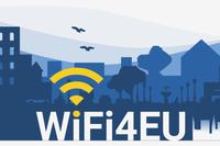 Opportunità di finanziamento per punti WiFi pubblici - WiFi4EU