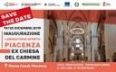 Inaugurazione Laboratorio Aperto di Piacenza