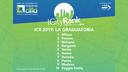 ICity Rank 2019. Sono 4 le città dell'Emilia-Romagna tra le top ten: Bologna, Parma, Modena e Reggio Emilia
