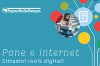 Digitale per tutti: Pane e Internet va in tv