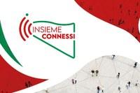 Insieme Connessi: il programma di lunedì 20 aprile
