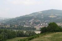 Inaugurata la rete in banda ultralarga dell'area industriale di Varano de' Melegari