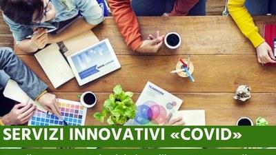 Nuove tecnologie per l'emergenza: i servizi innovativi di Comuni e Unioni di Comuni