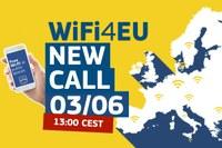 Wifi4EU: riparte il bando