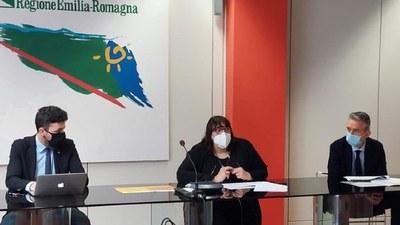 Emilia-Romagna: nasce la Data Valley Bene Comune