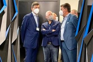 La Data Valley dell'Emilia-Romagna laboratorio della transizione digitale