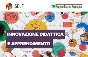 23 giugno: Forum permanente SELF 2021 sull'innovazione didattica