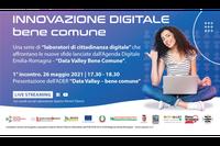 Innovazione digitale: bene comune: al via un ciclo di laboratori sulla nuova Agenda Digitale