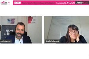 Turismo Smart e Opportunità per le Destinazioni: online i video di tutti gli eventi After