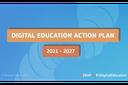 Piano d'azione per l'istruzione digitale (2021-2027), il 13 ottobre il kick off